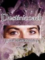 Relationship Expert with 35yrs Life Coach experience. Instant, accurate answers, find out the Truth!