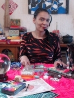 Psychic Oracle Readings With Ruby Romina