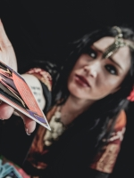 Tarot Answers at Your Fingertips