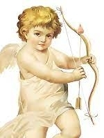 I focus on LOVE  by speaking directly to CUPID for you