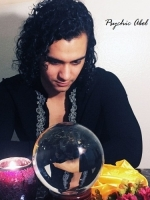 Psychic  Abel Santiago will help you get thru any question you have in mind